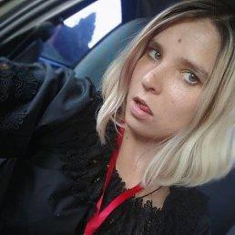 Даша, Саратов, 36 лет