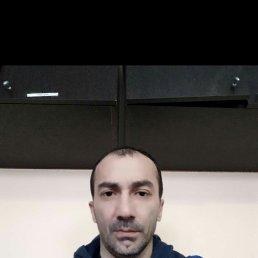 Эдик, 40 лет, Екатеринбург