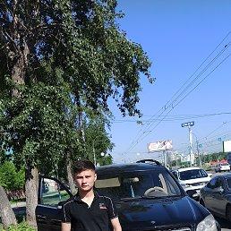 Sardorbek, Красноярск, 19 лет