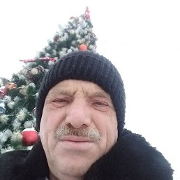 Иван, 56 лет, Электрогорск