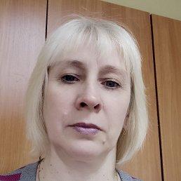 Елена, Владикавказ, 49 лет