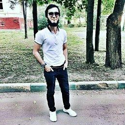 Абдуллахон, 24 года, Жуковский
