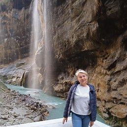 Марина, 54 года, Кандалакша