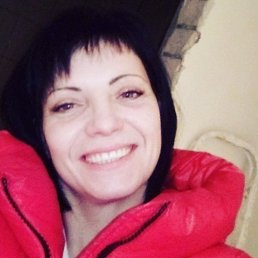 Алена, Новосибирск, 40 лет