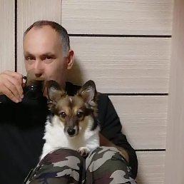 Антон, Семикаракорск, 56 лет