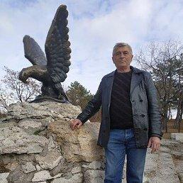 ВИКТОР, 63 года, Ставрополь