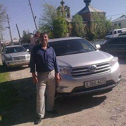 Карим, Пласт, 53 года
