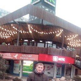 Николай, Семикаракорск, 33 года