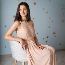 Natalie, 36 лет, Истра