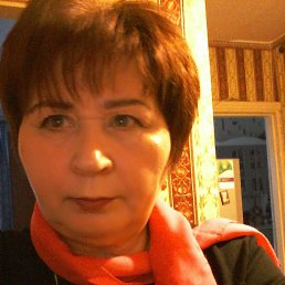 Нина, Архангельск, 61 год