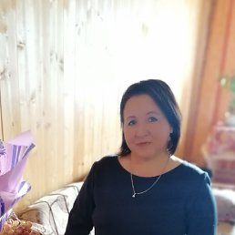 Венера, 44 года, Мензелинск