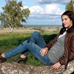 Вера, Рязань, 28 лет