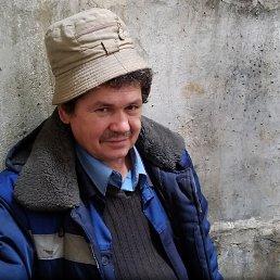 Юра, 57 лет, Чебоксары