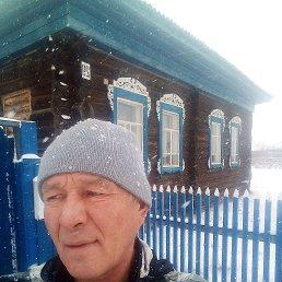 Виктор, 59 лет, Омск