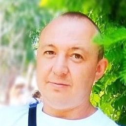 Антон, Барнаул, 34 года