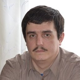 Игорь, Кировоград, 41 год