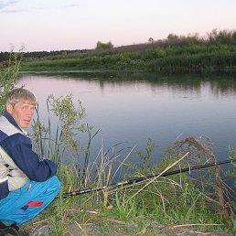 НИКОЛАЙ, 57 лет, Верхний Уфалей