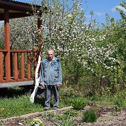 Анатолий Якасов, Иваново, 67 лет