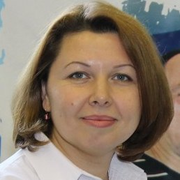 Ольга, Красноярск, 44 года