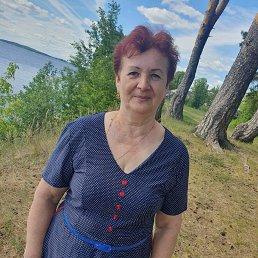 Валентина, 63 года, Вышний Волочек