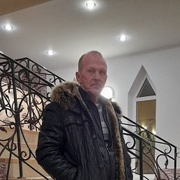 Миша, 57 лет, Самара
