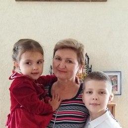 Татьяна, Краснодар, 63 года