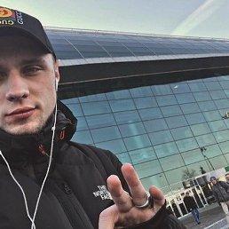 Никита, 23 года, Москва