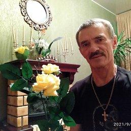 Иван, 60 лет, Санкт-Петербург
