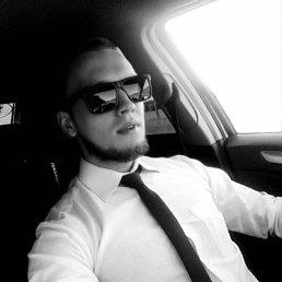 Дмитрий, Екатеринбург, 24 года