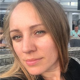 Юлия, Санкт-Петербург, 35 лет