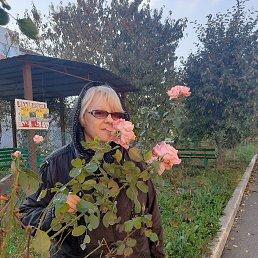 Татьяна, 62 года, Невинномысск