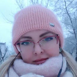 Ольга, Красноярск, 40 лет
