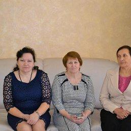 Лариса, 52 года, Саранск