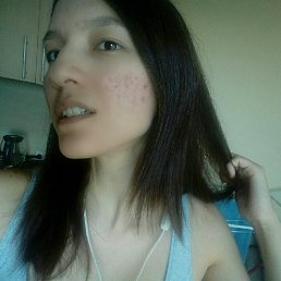 Ирина, Красноярск, 25 лет