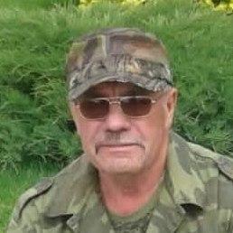 Александр, Омск, 57 лет