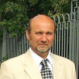 Алексей, 63 года, Пермь