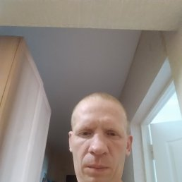 Андрей, 41 год, Пермь