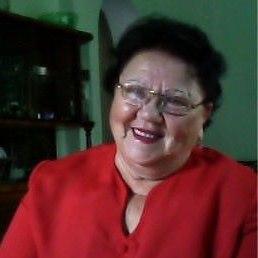 Вера, Ставрополь, 81 год