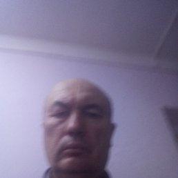 Владимир, 59 лет, Новосибирск