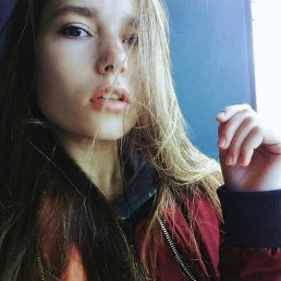 Настя, Улан-Удэ, 21 год