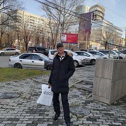 Анатолий, 45 лет, Владивосток