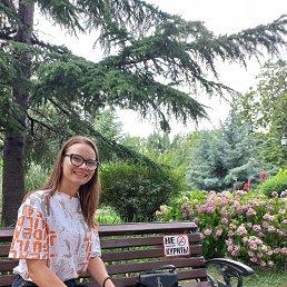 Анастасия, Сочи, 20 лет