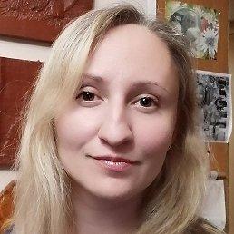 Юля, Омск, 37 лет