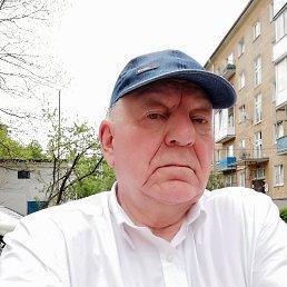 Владимир, 61 год, Санкт-Петербург