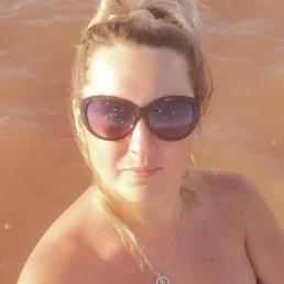 Vika, Красноярск, 34 года