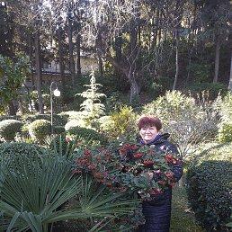 Светлана, Липецк, 58 лет