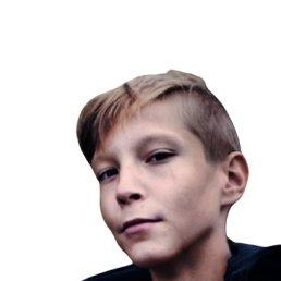Алексей, 16 лет, Новосибирск
