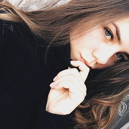 Екатерина, Волгоград, 19 лет