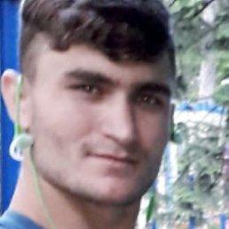 Дима, Тюмень, 24 года