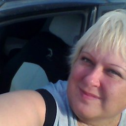 Виктория, 53 года, Туапсе